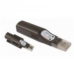 TFA 31.1054 LOG32 TH rejestrator temperatury i wilgotności data logger termohigrometr USB do transportu
