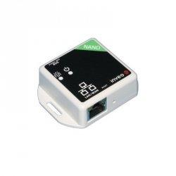 Termometr internetowy Inveo Nano Temp miernik temperatury internetowy IP Ethernet Modbus TCP