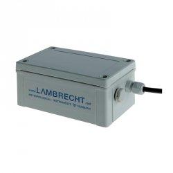 Lambrecht 8121 czujnik ciśnienia atmosferycznego barometr analogowy