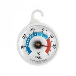 TFA 14.4005 termometr lodówkowy termometr mechaniczny do zamrażarki