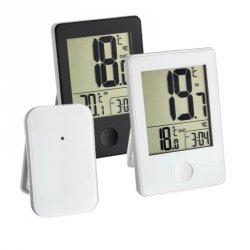 Termometr bezprzewodowy TFA 30.3051 POP z czujnikiem zewnętrznym