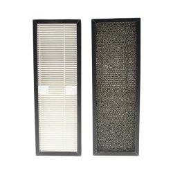 Airbi MAXIMUM zestaw filtrów węglowy + HEPA do oczyszczaczo - nawilżacza powietrza 2 w 1