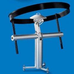 DeltaOhm LP PYRA 13 czujnik promieniowania rozproszonego pyranometr termoparowy Secondary Standard
