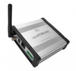 GILL MetStream 105 moduł transmisji i rejestracji danych rejestrator danych konwerter RS do Ethernret WiFi