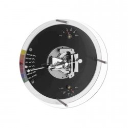 TFA 20.2049 COSMO stacja pogody mechaniczna barometr ścienny