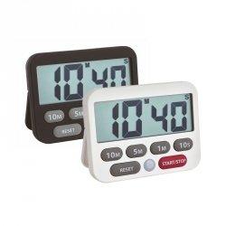 TFA 38.2038 minutnik elektroniczny obudowa z magnesem