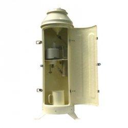 Pluwiograf (deszczomierz) mechaniczny PG-891