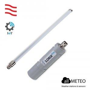 Barani LRX brama IoT LoRaWAN / Ethernet zewnętrzna 10 km