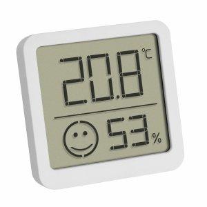 TFA 30.5053 termohigrometr domowy elektroniczny wewnętrzny