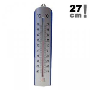 Viking 02268 termometr zewnętrzny cieczowy ścienny 270 mm