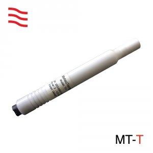 Barani MeteoTemp T czujnik temperatury profesjonalny dokładny badawczy WMO