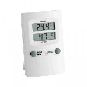 TFA 30.5000 termohigrometr domowy elektroniczny wewnętrzny REKLAMOWY