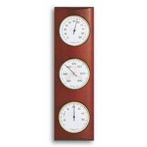 TFA 20.1028 stacja pogody tradycyjna mechaniczna klasyczna barometr ścienny
