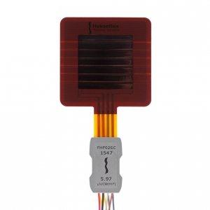 Hukseflux FHF02SC czujnik strumienia ciepła foliowy elastyczny samokalibrujący