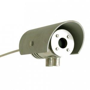Hukseflux HF02 czujnik strumienia ciepła zewnętrzny ATEX do monitorowania flar LEX30