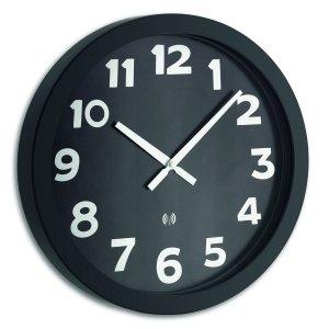 TFA 60.3506 zegar ścienny wskazówkowy sterowany radiowo 40 cm