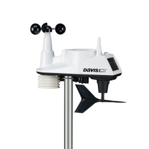 Davis Vantage Vue ISS system czujników do stacji meteorologicznej Vantage Vue
