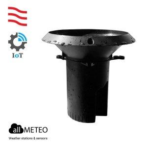 Barani MeteoRain IoT Compact czujnik opadów atmosferycznych inteligentny deszczomierz IoT Smart City