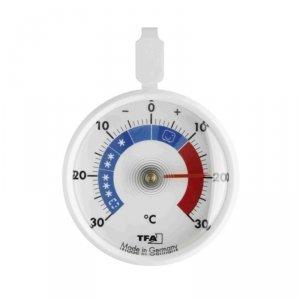 TFA 14.4006 termometr lodówkowy termometr mechaniczny do zamrażarki