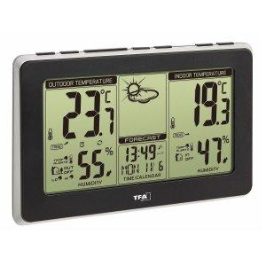 TFA 35.1151 MONDO stacja pogody bezprzewodowa z czujnikiem zewnętrznym