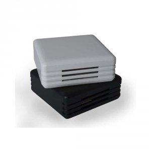 Inveo Websens-T sensor 1-Wire czujniki temperatury i wilgotności  do modułu Hero z dwoma dodatkowymi wejściami cyfrowymi