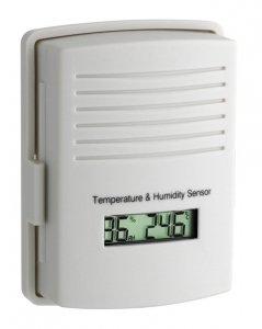 TFA 30.3166 czujnik temperatury i wilgotności bezprzewodowy