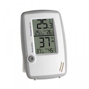 TFA 30.5015 termohigrometr domowy elektroniczny wewnętrzny
