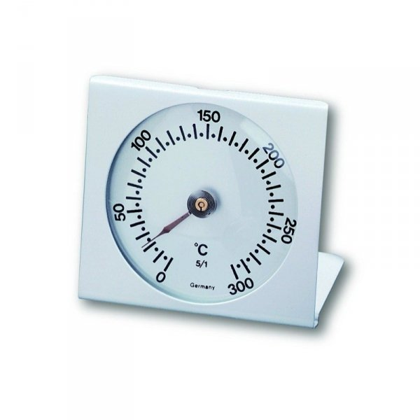 TFA 14.1004 termometr do piekarnika mechaniczny aluminiowy