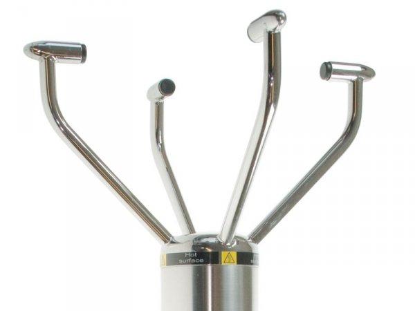 Gill WindObserver 75 wiatromierz ultradźwiękowy dwuosiowy ogrzewany anemometr do turbin wiatrowych