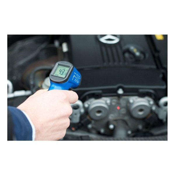 TFA 31.1134 SCANTEMP 330 termometr bezkontaktowy do pomiaru temperatury powierzchni pirometr