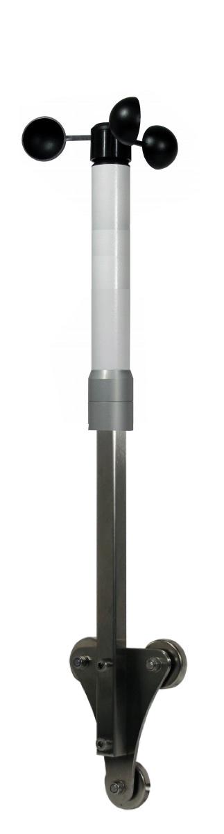 Navis MMA uchwyt montażowy magnetyczny do czujników prędkości i kierunku wiatru