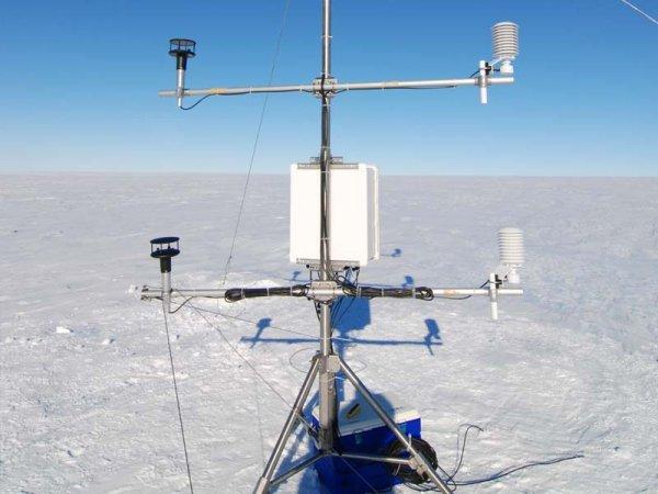 Gill WindSonic 75 wiatromierz ultradźwiękowy dwuosiowy anemometr profesjonalny