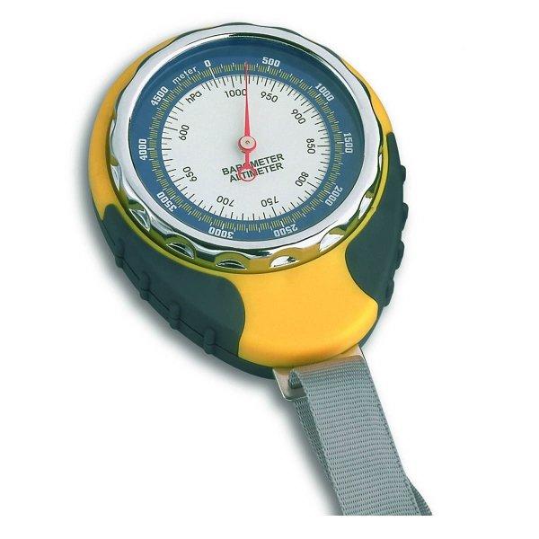 TFA 42.4000 HITRAX GLOBE altimetr mechaniczny wysokościomierz barometr tradycyjny