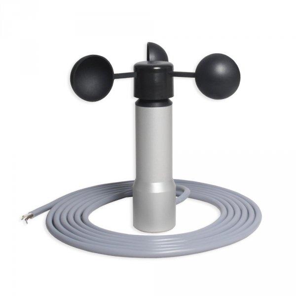 Navis WSS 100/4-20 mA czujnik prędkości wiatru analogowy anemometr rotorowy 4-20 mA