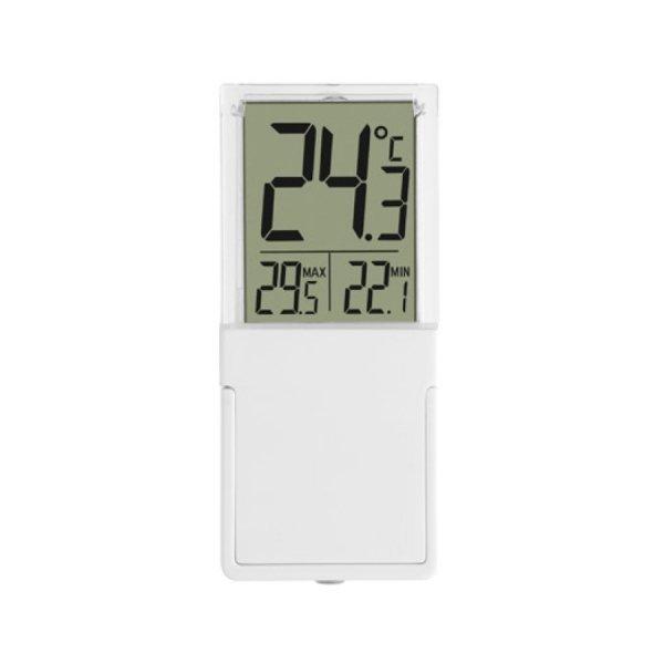 TFA 30.1030 VISTA termometr okienny elektroniczny max/min przyklejany