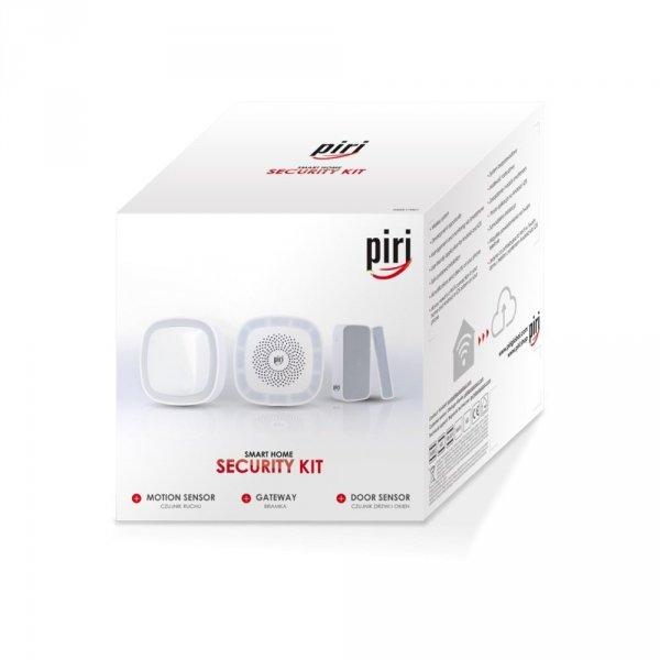 Zestaw startowy Piri system alarmowy WiFi do inteligentnego domu
