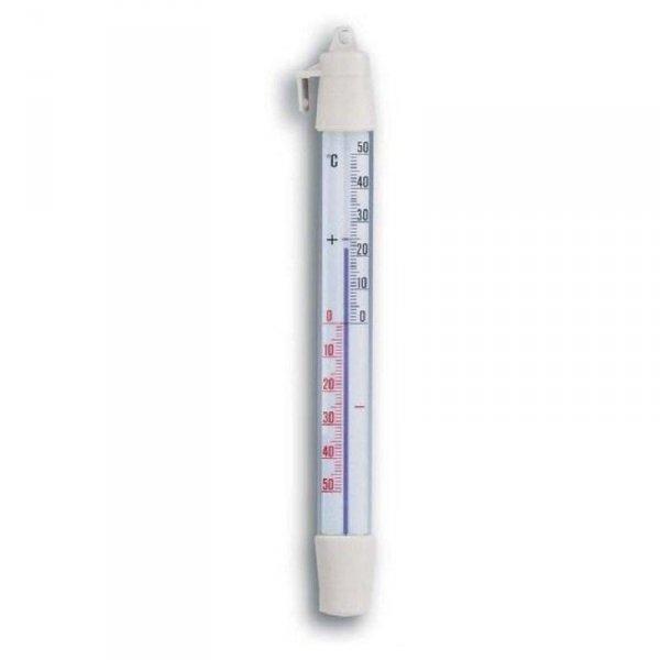 Termometr lodówkowy TFA 14.4003 termometr cieczowy do zamrażarki