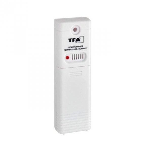 TFA 30.3221 czujnik temperatury i wilgotności bezprzewodowy