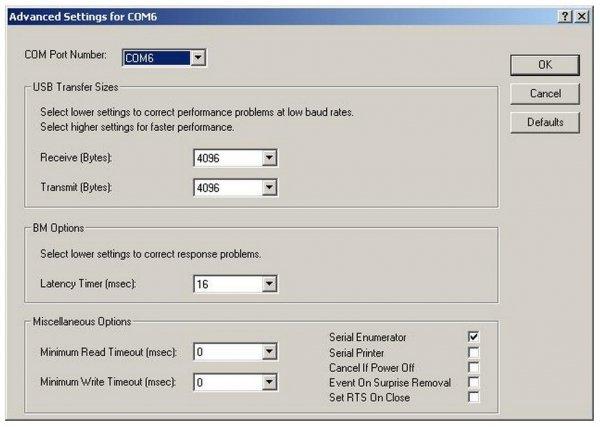 Papouch SB232 konwerter przemysłowy USB do RS232 izolowany galwanicznie