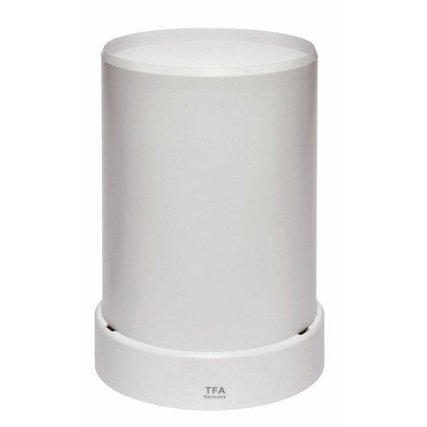 TFA 30.3306 czujnik opadów bezprzewodowy deszczomierz do WeatherHub Smart Home