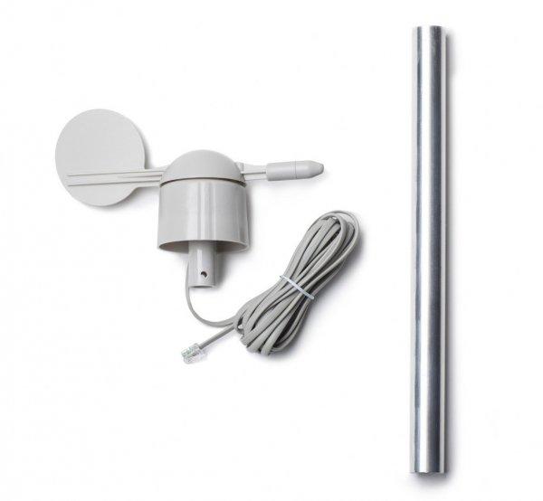 Czujnik kierunku wiatru PM1D wiatromierz kierunkowy, anemometr mechaniczny