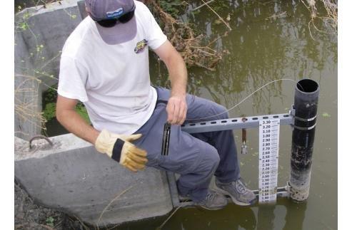 Rejestrator temperatury i przewodności wody HOBO U24-001