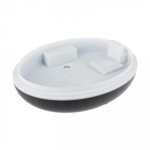 Dyfuzor zapachów Airbi MAGIC aroma dyfuzor i nawilżacz powietrza ultradźwiękowy 2 w 1