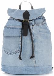 Plecak Jeansowy VITTORIA GOTTI Made in Italy 80025 Jeans