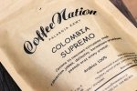 COLOMBIA SUPREMO - 100% Arabica