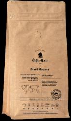 BRASIL MOGIANA 1000g - 100% Arabika