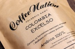 COLOMBIA EXCELSO - 100% Arabica