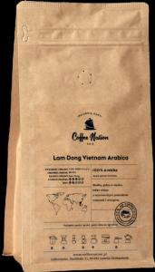 LAM DONG Arabica Vietnam  250g - 100% Arabika