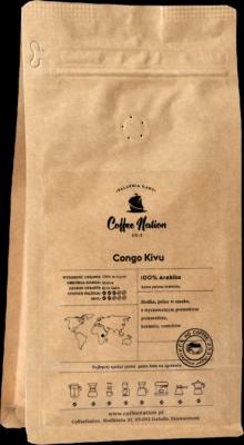CONGO KIVU  250g - 100%Arabika