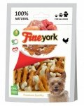 Prozoo Fine York Calcium Bone 80g